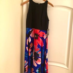 Brand new with tags on VINCE CAMUTO Maxi Dress
